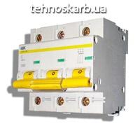 Автоматический выключатель *** iek ва47-100