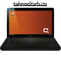 "Ноутбук экран 15,6"" Compaq amd e350 1,6ghz/ ram2048mb/ hdd320gb/ dvd rw"