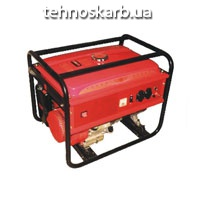 Бензиновый электрогенератор *** электросила эсб-5500м