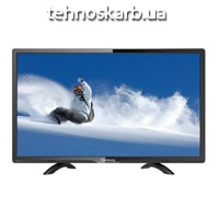 "Телевизор LCD 24"" BBK led2449hd"