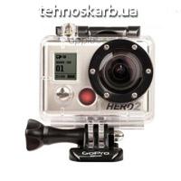 Видеокамера цифровая Gopro hero 2 outdoor edition (chdoh-002)