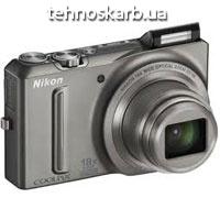 Фотоаппарат цифровой Nikon coolpix s9100