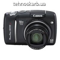 powershot sx110 is