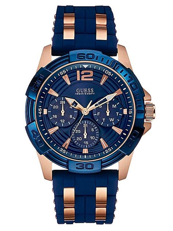 Купити б в Guess w0366g4 - Годинник   Часы наручные    Техноскарб b2194d3c335ef