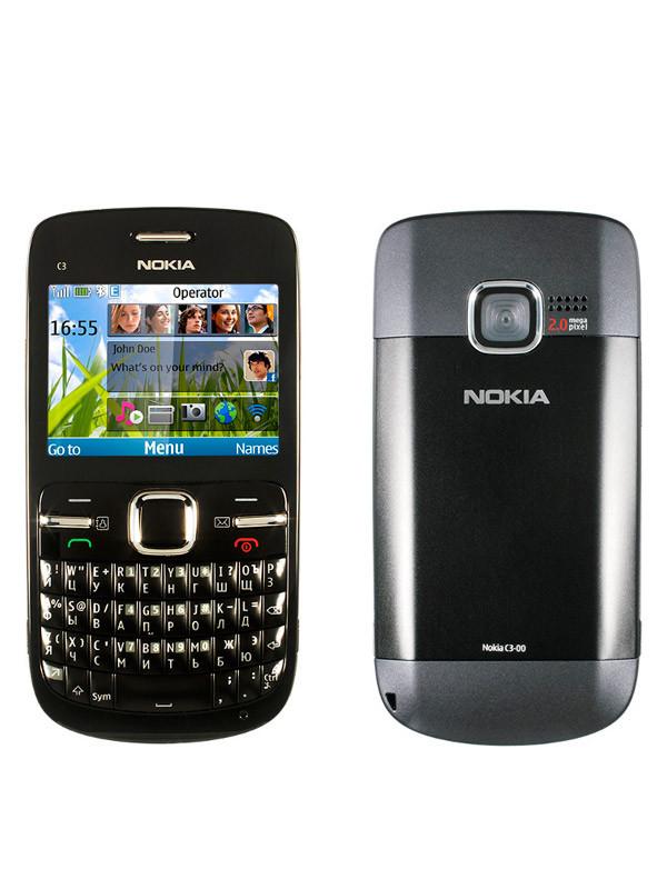 42733c20e8f10 Купить б/у Nokia c3-00 - Мобильный телефон : Мобильные телефоны и ...