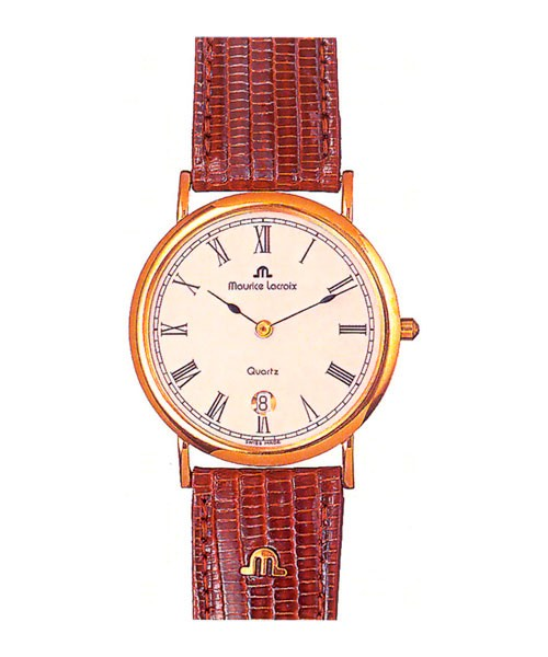 Подержанные часы Maurice Lacroix