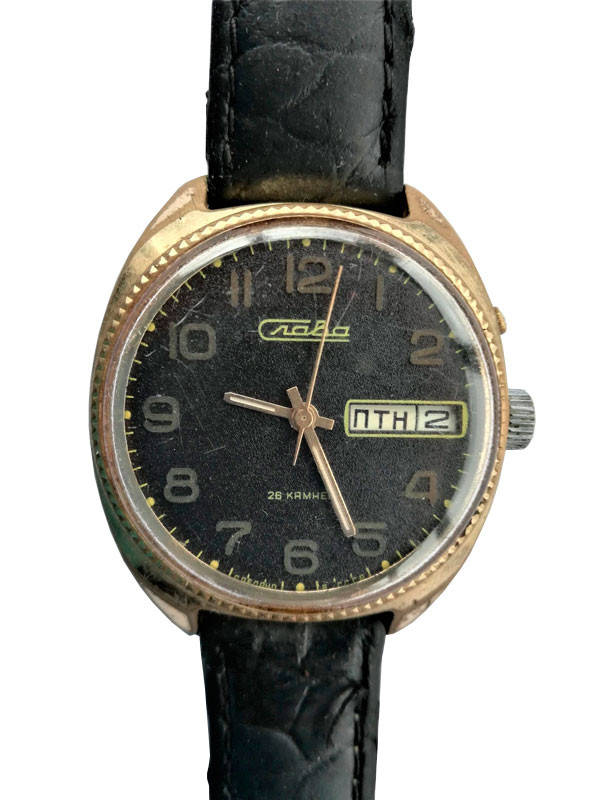 Купити б в Слава 26 камней - Часы   Часы наручные    Техноскарб a92e5cda67c96
