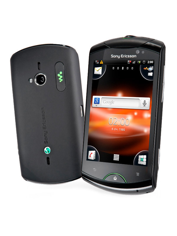 010d654622b77 Мобильный телефон Sony Ericsson wt19i live with walkman. wt19i live with  walkman