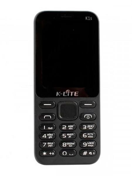 Мобільний телефон K-Lite k1s