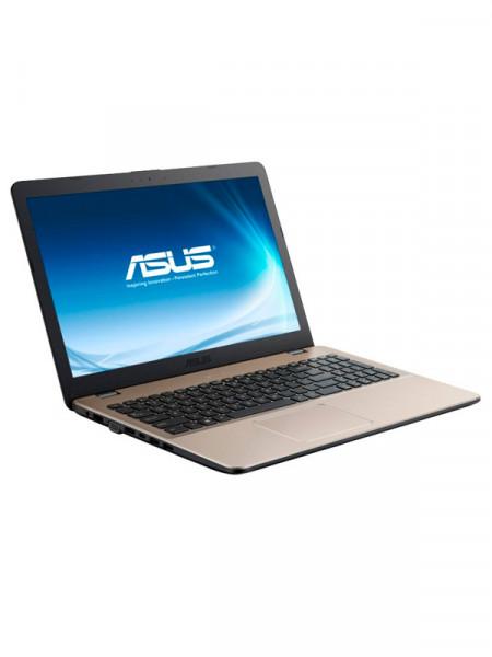 "Ноутбук экран 15,6"" Asus core i3 6006u 2,0ghz/ ram4gb/ hdd500gb/video intel hd520/ dvdrw"