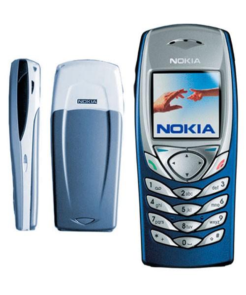 Мобильный телефон Nokia 6100