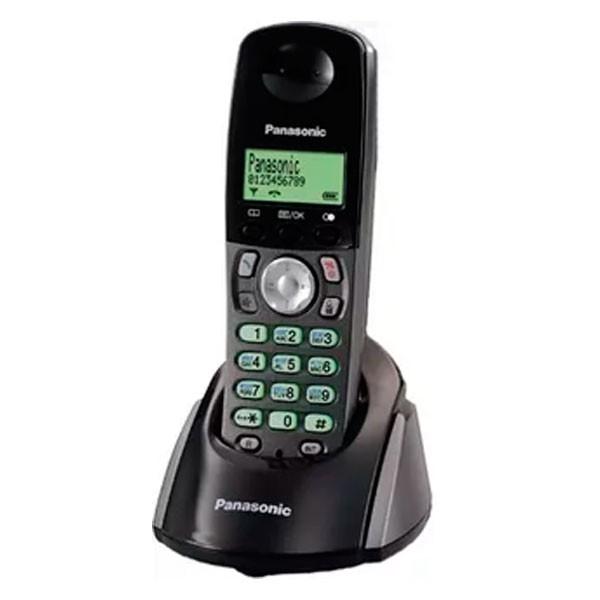Радиотелефон DECT Panasonic kx-tca130