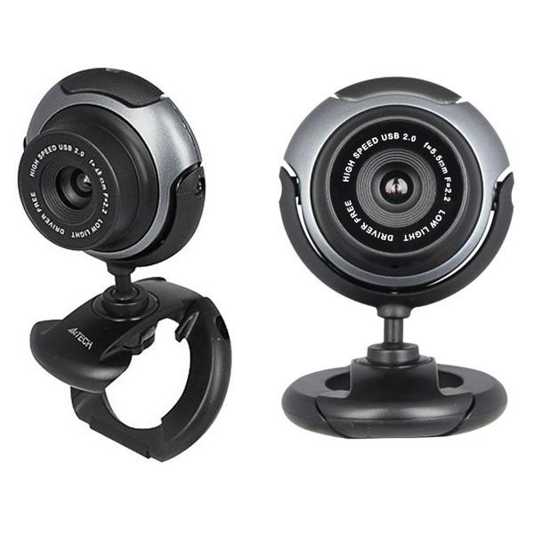 Веб камера A4 Tech pk-710g