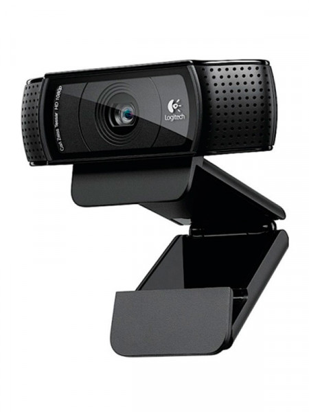 Веб - камера Logitech c920 hd pro (v-u0028)