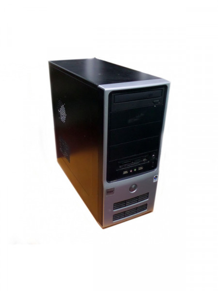 Системный блок Athlon Ii X2 240 2,8ghz /ram2048mb/hdd80gb/video 256mb/ dvd rw