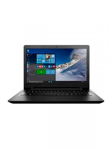 "Ноутбук екран 15,6"" Lenovo celeron n3060 1,6ghz/ ram4096mb/ ssd128gb"