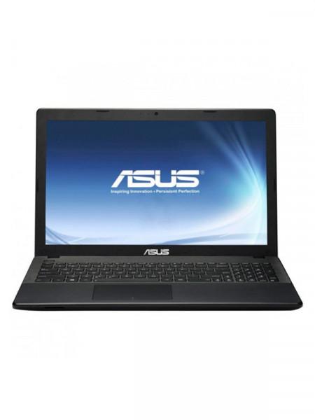 """Ноутбук экран 15,6"""" Asus pentium n3530 2.16ghz/ ram4096mb/ hdd500gb/"""