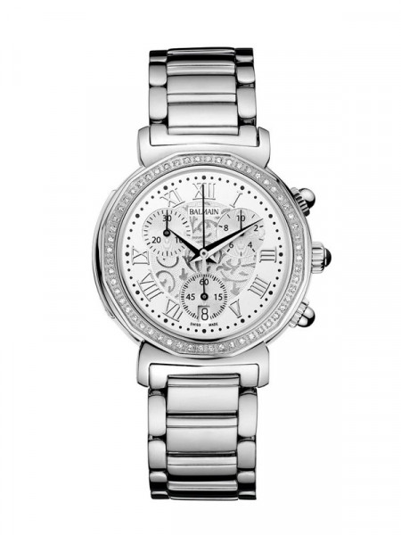 Часы Balmain madrigal chrono lady sl b5895.33