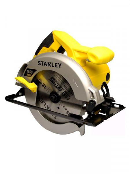 Пила дисковая Stanley stsc-1618