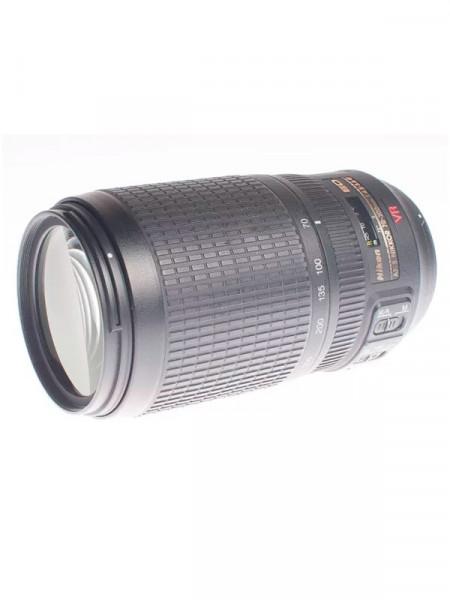 Фотообъектив Nikon nikkor af-s 70-300mm f/4.5-5.6g if-ed vr