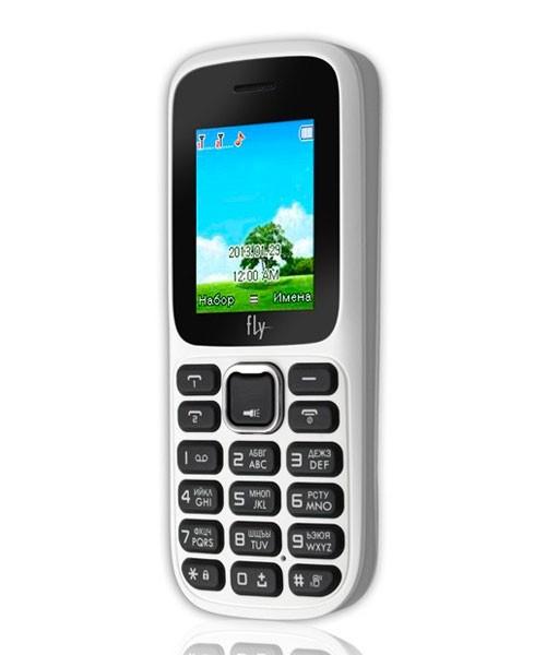 Мобильный телефон Fly ds106