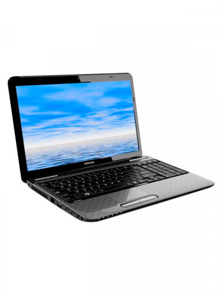 "Ноутбук екран 15,6"" Toshiba pentium b950 2,1ghz/ ram 2 gb/ hdd500gb/ dvd rw"