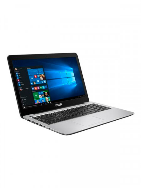 "Ноутбук экран 15,6"" Asus core i5 7200u 2,5ghz/ ram8gb/ ssd256gb/video gf 920m"