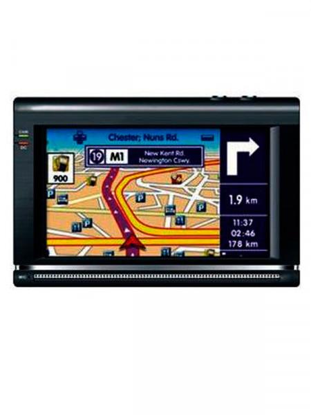 GPS-навигатор Nec gps431