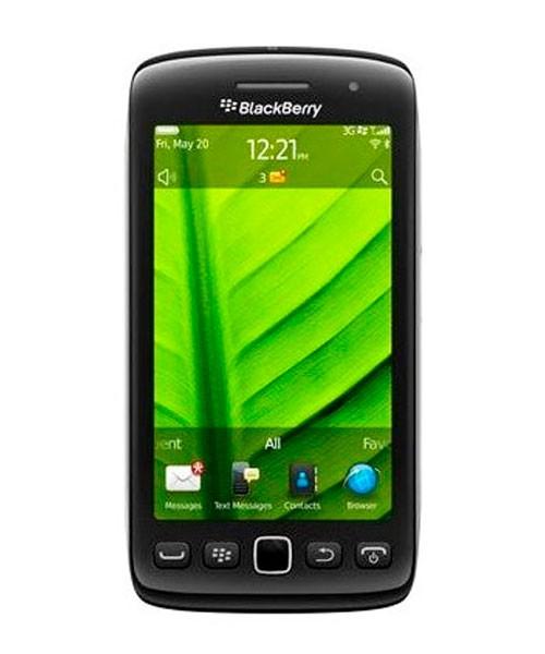 Мобильный телефон Blackberry 9860 torch