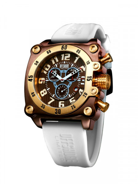 Годинник Offshore limited z drive off 011