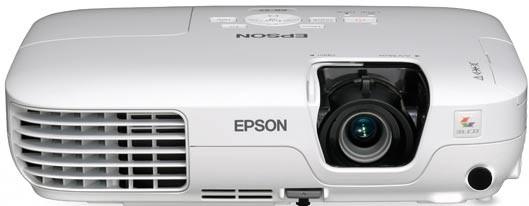 Проектор мультимедийный Epson eb-x7