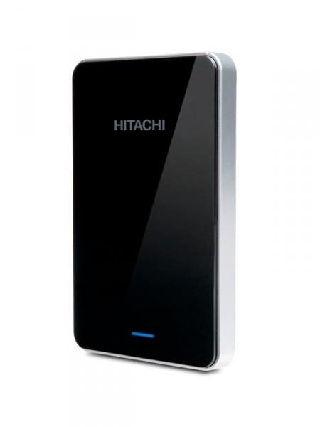 HDD-зовнішній Hitachi 500gb usb2.0