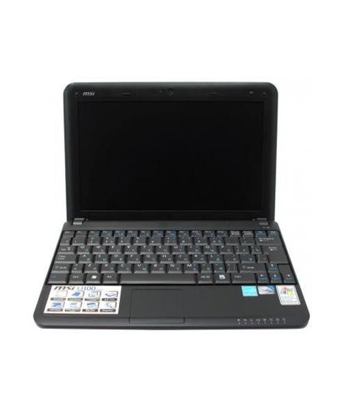Ноутбук єкр. 10,1 Msi atom n270 1,6ghz/ ram1024mb/ hdd120gb