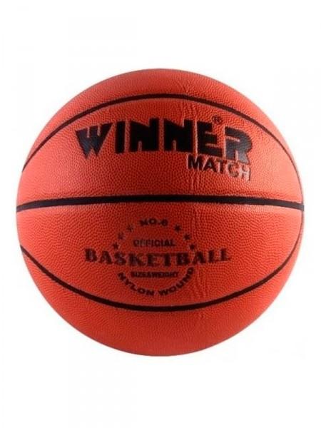 М'яч баскетбольний * winner match №6