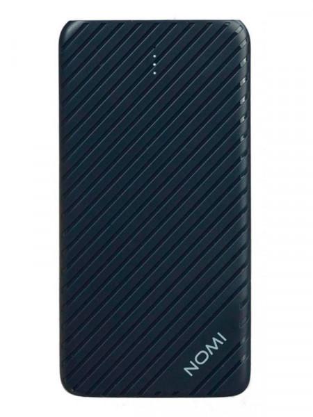 Портативное зарядное устройство Nomi f100 10 000 mah