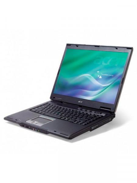 "Ноутбук экран 14,1"" Acer core 2 duo t5400 1,66ghz/ ram2048mb/ hdd160gb/ dvd rw"