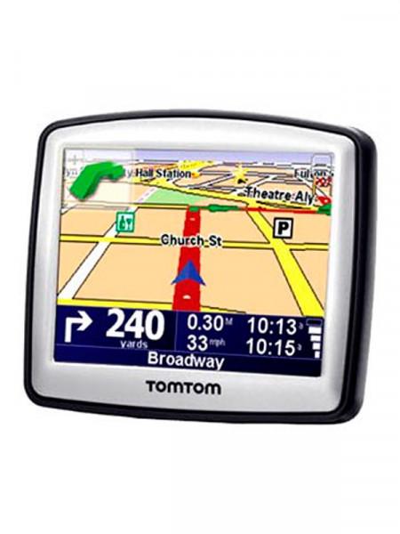 GPS-навігатор Tomtom one