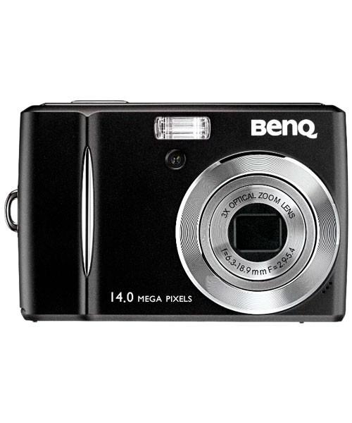 Фотоаппарат цифровой Benq dc c1430