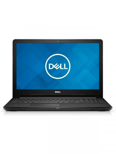 """Ноутбук экран 15,6"""" Dell core i3 7020u 2,3ghz/ ram4gb/ hdd1000gb"""