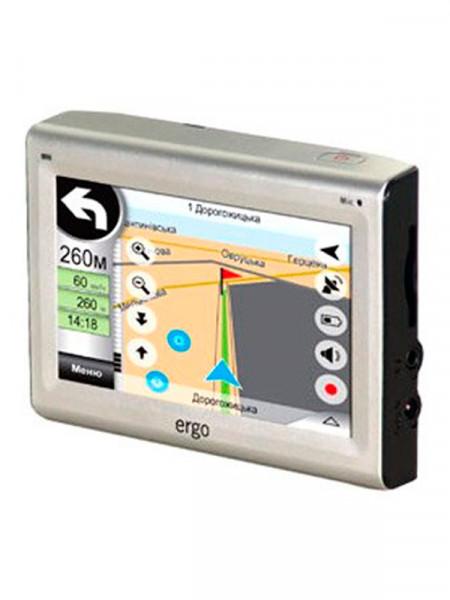 GPS-навігатор Ergo 543