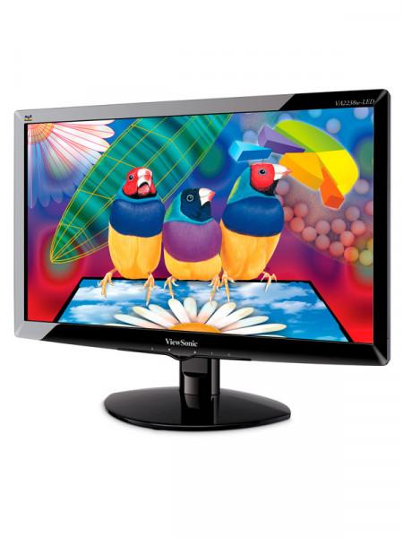 "Монітор  22""  TFT-LCD Viewsonic va2238w-led"