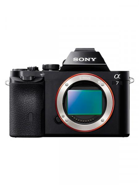 Фотоаппарат цифровой Sony alpha 7 без объектива фото обєктив helios-44-2