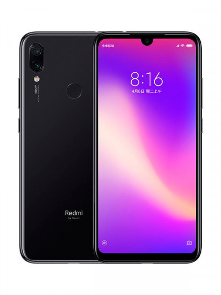 Мобільний телефон Xiaomi redmi note 7 6/64gb
