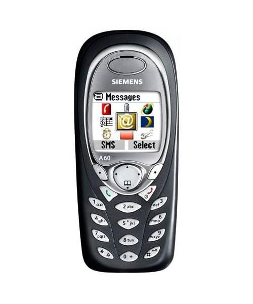 Мобильный телефон Siemens a60