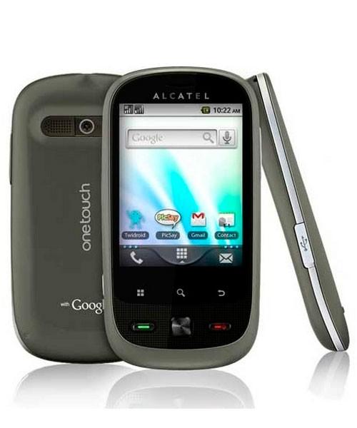 Мобильный телефон Alcatel onetouch 890d dual sim