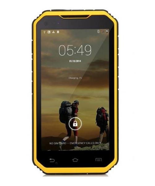 Мобильный телефон Land Rover s6 2/8gb touch