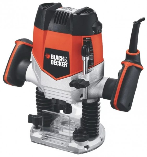Фрезер Black & Decker kw900e