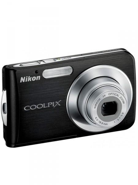 Фотоапарат цифровий Nikon coolpix s203