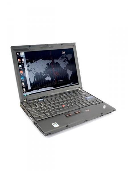 Ноутбук 14,1 Lenovo t2400 ram2gb ram 60 gb