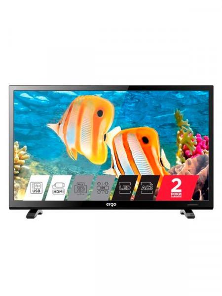 "Телевізор LCD 21"" Ergo le21ct5000ak"
